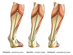 Bolest stehenního kloubu
